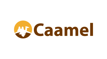 Logo for Caamel.com