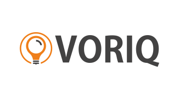 Logo for Voriq.com