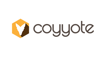 Logo for Coyyote.com
