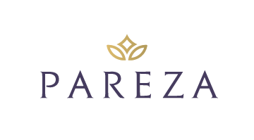 Logo for Pareza.com