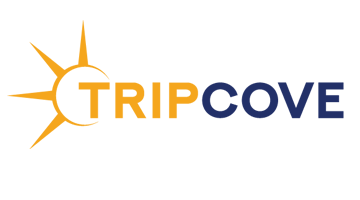 Logo for Tripcove.com