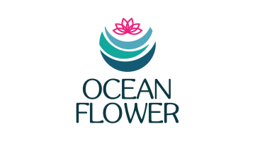Logo for Oceanflower.com