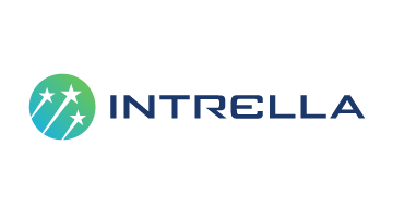 Logo for Intrella.com