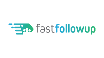 Logo for Fastfollowup.com