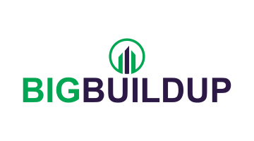 Logo for Bigbuildup.com