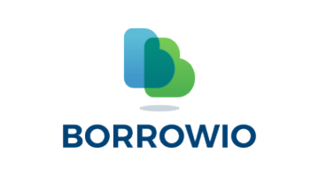 Logo for Borrowio.com