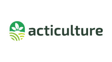 Logo for Acticulture.com