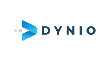 Logo for Dynio.com