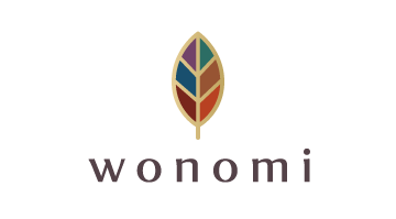 Logo for Wonomi.com