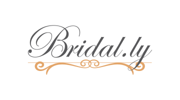Logo for Bridal.ly