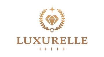 Logo for Luxurelle.com