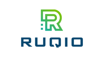 Logo for Ruqio.com