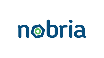 Logo for Nobria.com