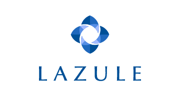 Logo for Lazule.com