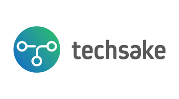 Logo for Techsake.com