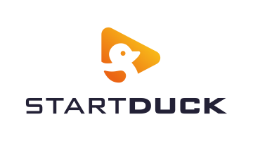Logo for Startduck.com