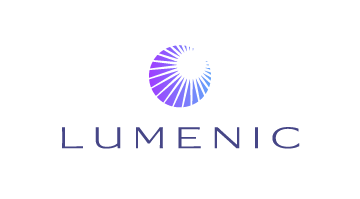 Logo for Lumenic.com