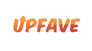 Logo for Upfave.com