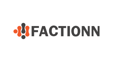 Logo for Factionn.com