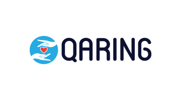 Logo for Qaring.com