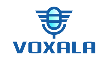 Logo for Voxala.com