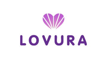 Logo for Lovura.com