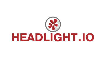 Logo for Headlight.io