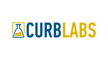 Logo for Curblabs.com