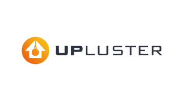 Logo for Upluster.com