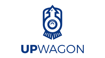 Logo for Upwagon.com