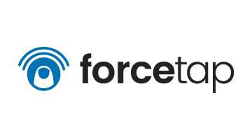 Logo for Forcetap.com