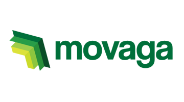 Logo for Movaga.com