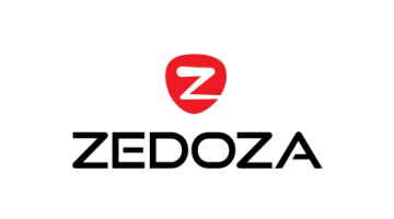 Logo for Zedoza.com