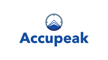 Logo for Accupeak.com