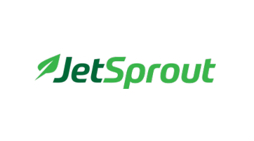Logo for Jetsprout.com