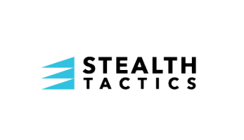 Logo for Stealthtactics.com