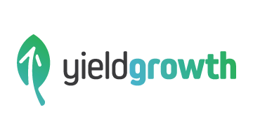 Logo for Yieldgrowth.com