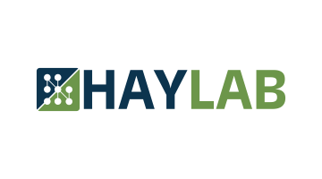 Logo for Haylab.com