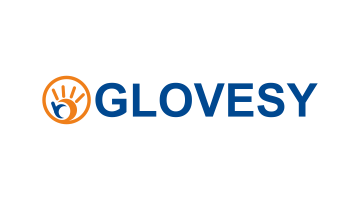 Logo for Glovesy.com