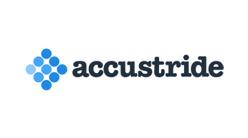 Logo for Accustride.com