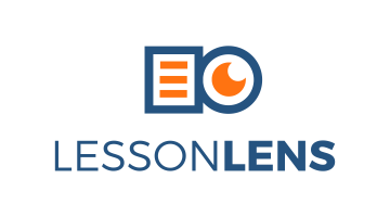 Logo for Lessonlens.com