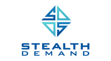 Logo for Stealthdemand.com