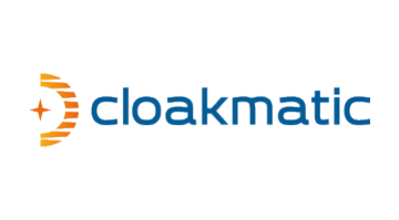 Logo for Cloakmatic.com