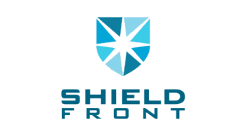 Logo for Shieldfront.com