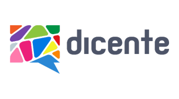 Logo for Dicente.com
