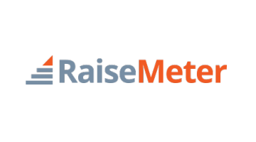 Logo for Raisemeter.com