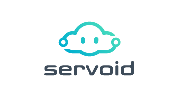 Logo for Servoid.com