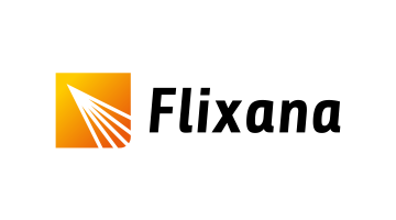 Logo for Flixana.com