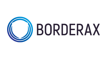 Logo for Borderax.com