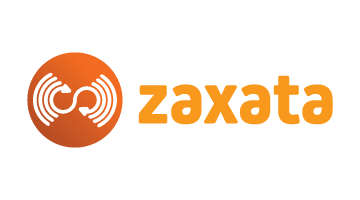 Logo for Zaxata.com